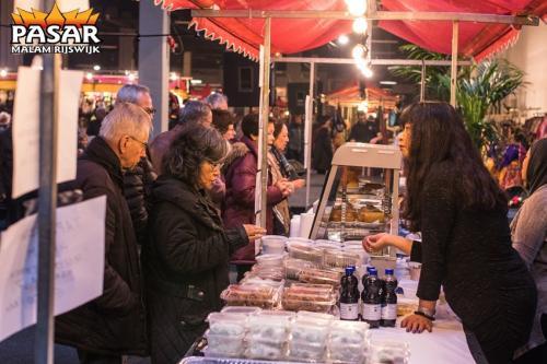 Pasar Malam Rijswijk 11 & 12 november